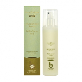 Frais Monde - Hydro Bio Reserve Milky Spray Body - 200ml
