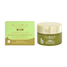 Frais Monde - Hydro Bio-Reserve Remedy Cream High Moisture - 50ml