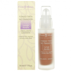Frais Monde - Make Up Naturale No Transfer Foundation - 30ml