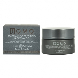 Frais Monde - Men Brutia Cream-Gel For Shaving Irritations - 50ml