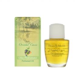 Frais Monde - Oriental Cassis Perfumed Oil - 12ml