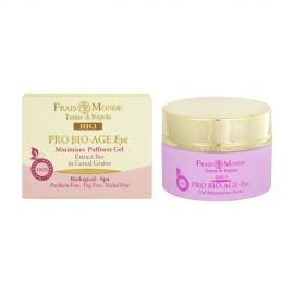 Frais Monde - Pro Bio-Age Minimises Puffness Eye Gel - 30ml