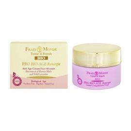 Frais Monde - Pro Bio-Age Renergie Anti Age Face Cream 40 Years - 50ml