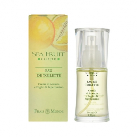 Frais Monde - Spa Fruit Orange And Chilli Leaves - 30ml