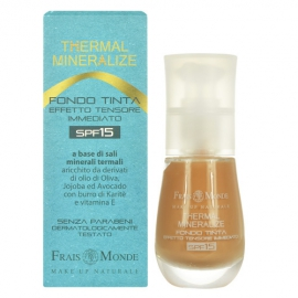 Frais Monde - Thermal Mineralize Foundation SPF15 - 30ml