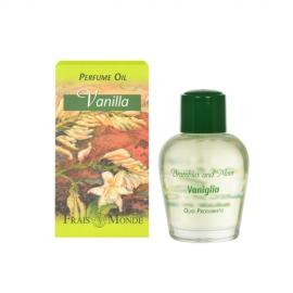 Frais Monde - Vanilla Perfume Oil - 12ml