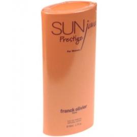 Franck Olivier - Sun Java Prestige - 50ml