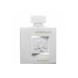 Franck Olivier - White Touch - 50ml