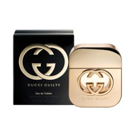 Gucci - Guilty - 50ml