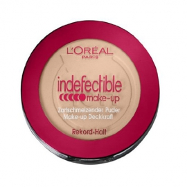 L´Oreal Paris - Infallible Compact Make-Up - 9g