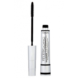 L´Oreal Paris - Mascara Telescopic Clean Definition - 8ml