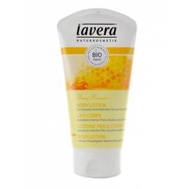 Lavera - Bio Body Lotion Honey Moments - 150ml