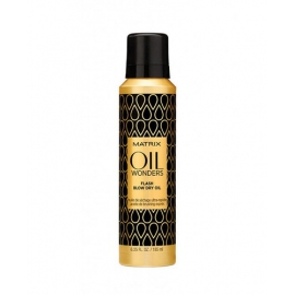 Matrix - Oil Wonders Flash Blow Dry Oil - 185ml