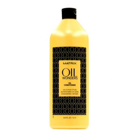 Matrix - Oil Wonders Oil Conditioner - 1000ml
