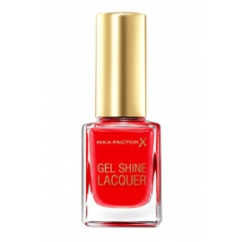 Max Factor - Gel Shine Lacquer - 11ml