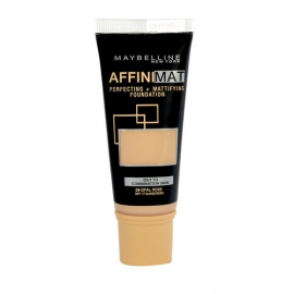 Maybelline - Affinimat Foundation SPF17 - 30ml