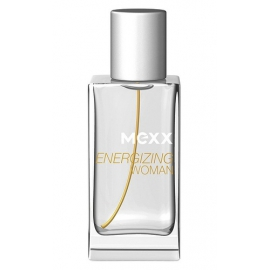 Mexx - Energizing Woman - 50ml