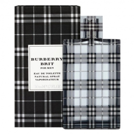 Burberry - Brit - 50ml