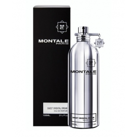 Montale Paris - Sweet Oriental Dream - 100ml