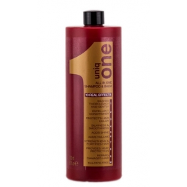Revlon - Uniq One Conditioning Shampoo - 1000ml