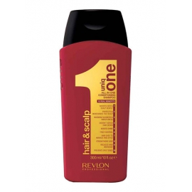 Revlon - Uniq One Conditioning Shampoo - 300ml