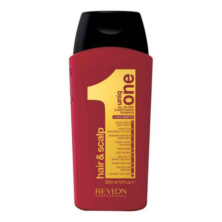 Revlon - Uniq One Conditioning Shampoo - 300ml