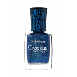 Sally Hansen - Crackle Overcoat - 11,8ml