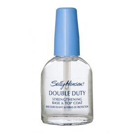 Sally Hansen - Double Duty Base & Top Coat - 13,3ml