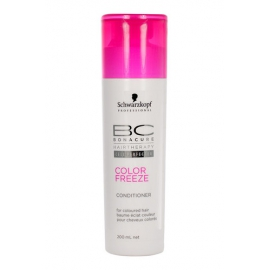 Schwarzkopf - BC Cell Perfector Color Freeze Conditioner - 200ml