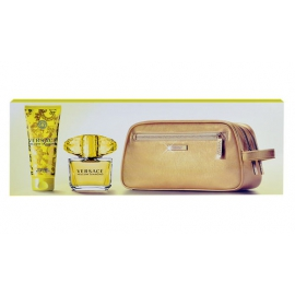 Versace - Yellow Diamond - 90ml