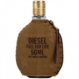 Diesel - Fuel for life - 50ml