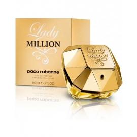 Paco Rabanne - Lady Million - 80ml
