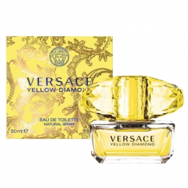 Versace - Yellow Diamond - 50ml