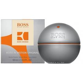 Hugo Boss - Boss in Motion - 90ml