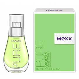 Mexx - Pure Woman - 50ml