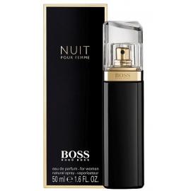 Hugo Boss - Boss Nuit Pour Femme - 50ml