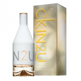 Calvin Klein - In2U - 150ml