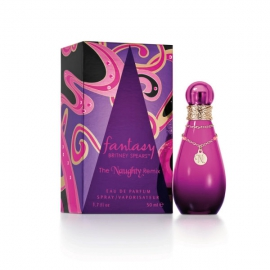 Britney Spears - Fantasy the Naughty Remix - 50ml