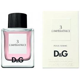 Dolce & Gabbana - L'imperatrice 3 - 50ml