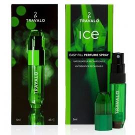 Travalo Ice täidetav parfüümipihusti 5 ml