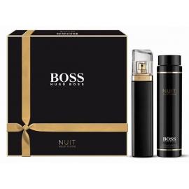 Hugo Boss - Boss Nuit Pour Femme komplekt