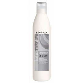 Matrix - Total Results Color Care Silver Shampoo - 300ml