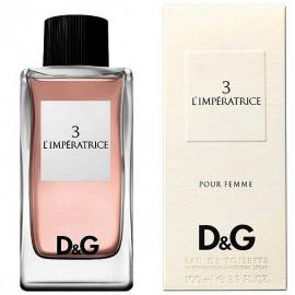 Dolce & Gabbana - L´imperatrice 3 - 100ml