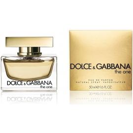 Dolce & Gabbana - The One - 50ml