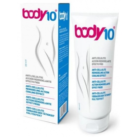 Diet Esthetic - Body 10 Anti-Cellulite Remodeling Action - 200ml