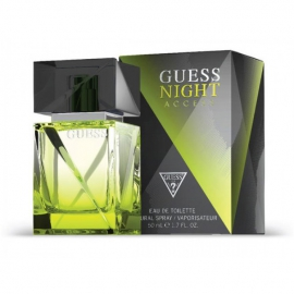 Guess - Night Access - 50ml