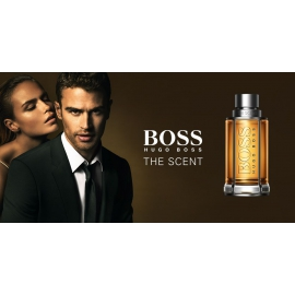 Hugo Boss - The Scent - 50ml