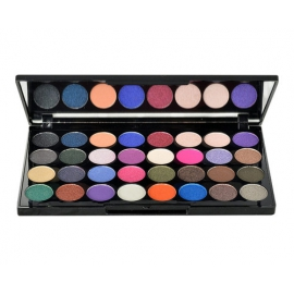 Makeup Revolution London - Ultra 32 Shade Eyes Like Angels Palette