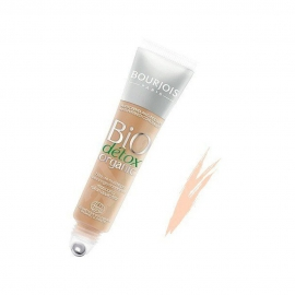 BOURJOIS Paris - Bio Détox Organic Anti-Puffiness Roll-On peitekreem