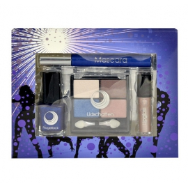 Makeup Trading - Midnight Set Blue